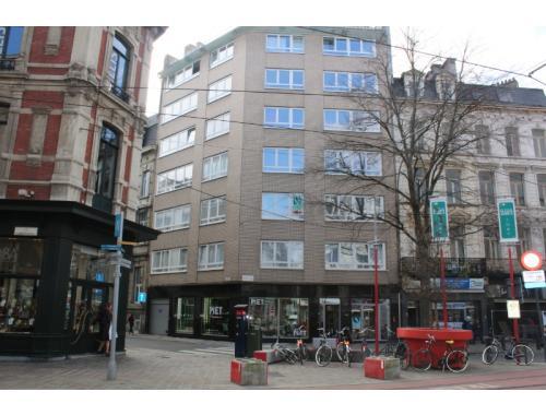 Appartement te huur in gent 850 j0lux vastgoed de for Appartement te huur gent