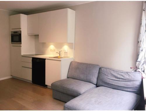 Studio met slaaphoek te koop in Leuven, € 133.000