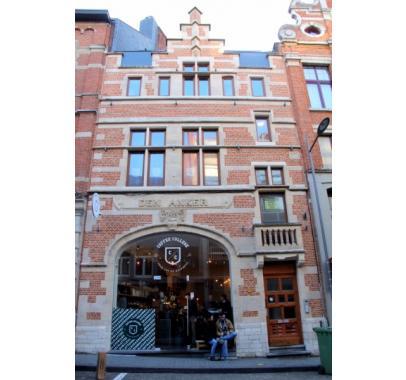 Bedrijfsvastgoed te koop in Leuven, € 895.000