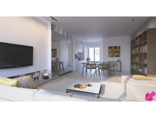 Appartement te koop in Antwerpen, € 310.500