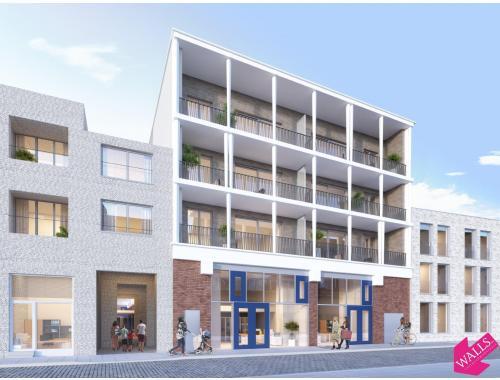 Appartement te koop in Antwerpen, € 208.000