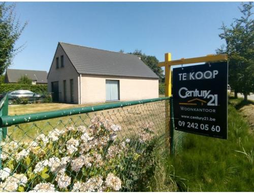 Woning te koop in Evergem, € 339.000