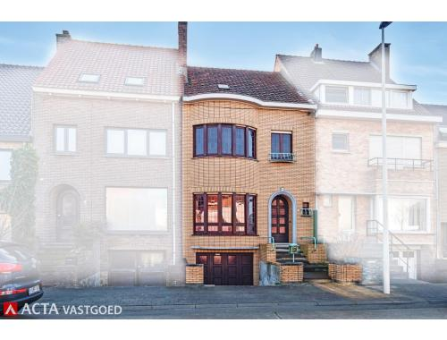 Maison à vendre à Oostende, € 279.000