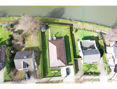 Villa te koop in Gent, € 758.000