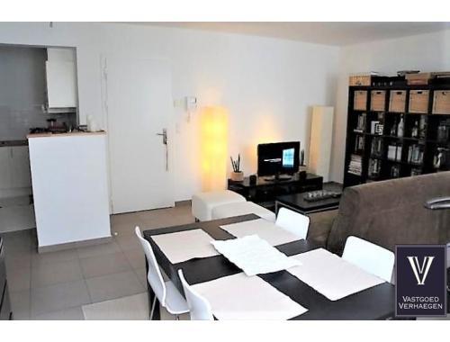 Appartement te huur in Antwerpen, € 683