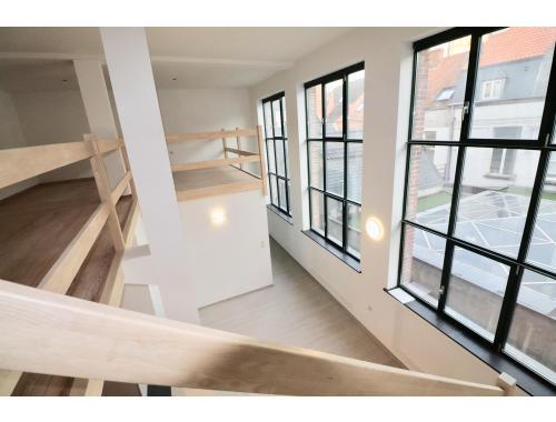 Appartement te koop in Gent, € 325.000