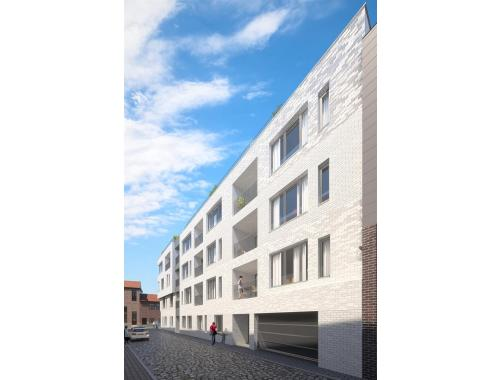 Appartement te koop in Gent, € 439.000
