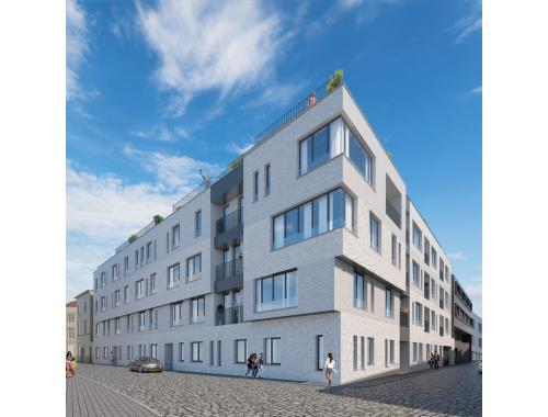 Appartement te koop in Gent, € 245.000