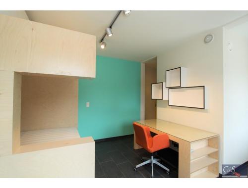 Studio met slaaphoek te huur in Antwerpen, € 440