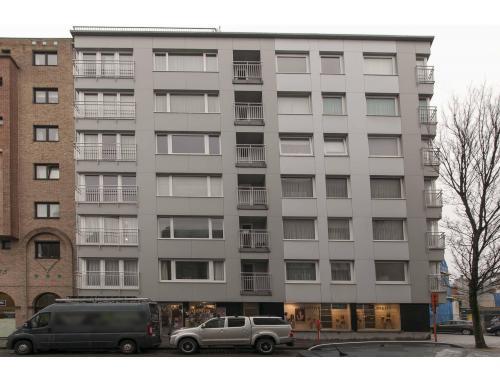 Appartement te koop in Oostende, € 72.000