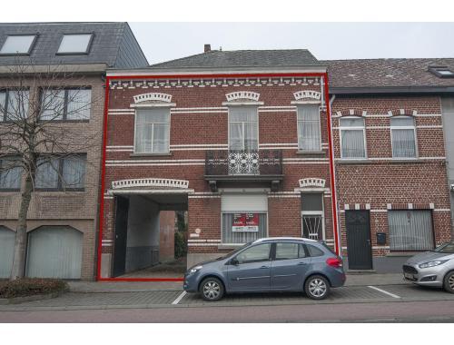 Woning te koop in Scherpenheuvel, € 90.000