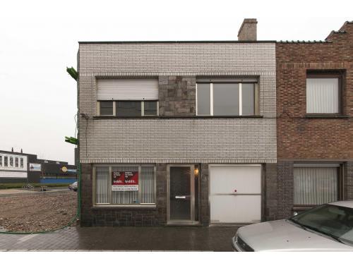 Woning te koop in Oostende, € 100.000