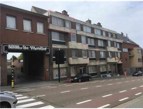Appartement te koop in Tongeren, € 117.000
