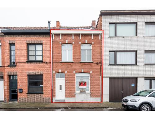 Woning te koop in Turnhout, € 170.000