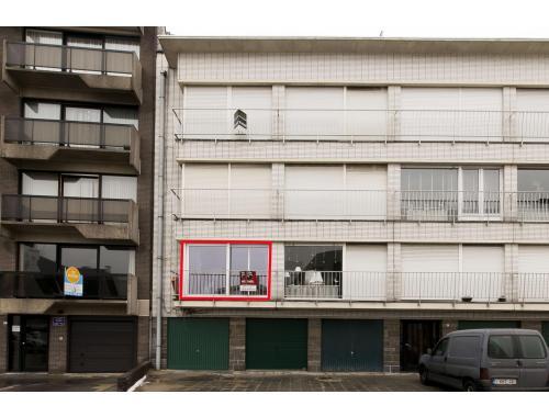 Appartement te koop in Koksijde, € 105.000