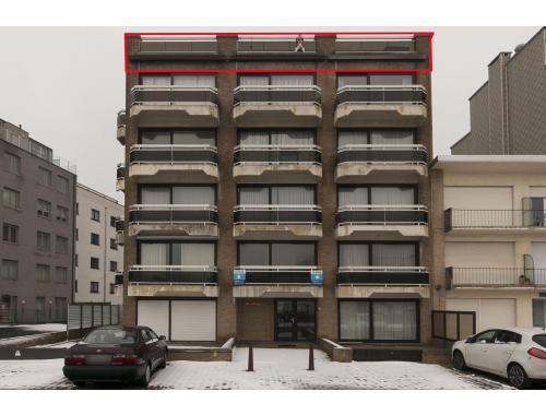 Appartement te koop in Koksijde, € 198.000