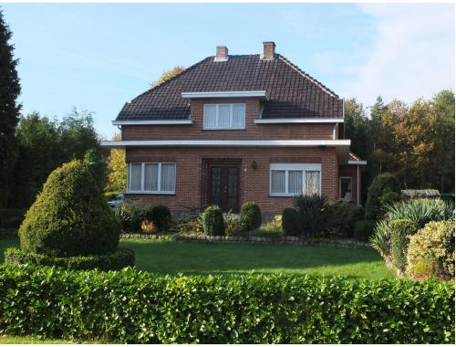 Huis te koop in geel bo5mr bruno naets lien van cauwenbergh zimmo - Huis te koop ...