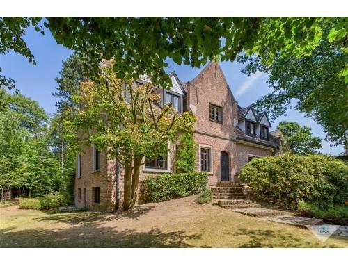 Uitzonderlijke woning te koop in Oud-Heverlee, € 847.000