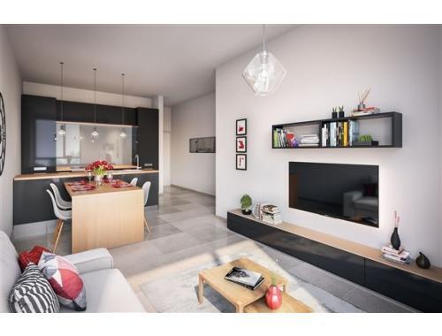 Appartement te koop in Arlon, € 208.770