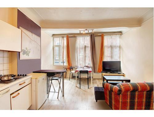 Appartement te huur in Namur, € 505