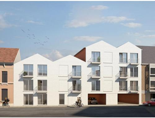 Appartement à vendre à Aalst, € 254.000
