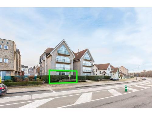 Appartement te koop in Wenduine, € 245.000