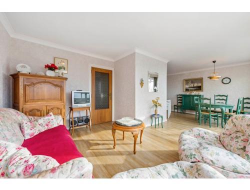 Penthouse te koop in Blankenberge, € 139.000