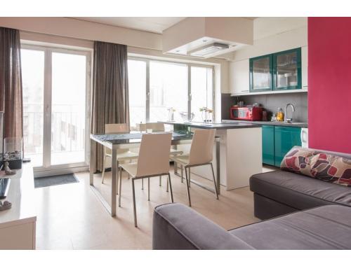 Appartement te koop in Middelkerke, € 99.000