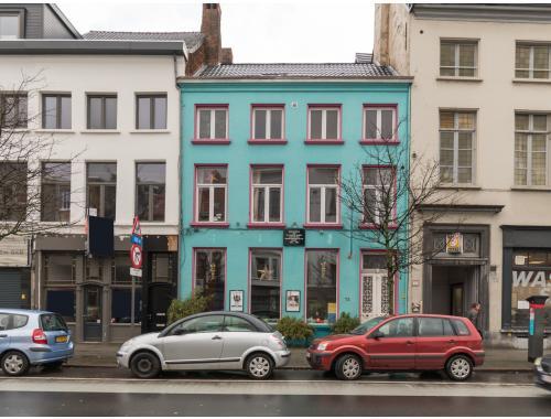 Gemengd gebruik te koop in Antwerpen, € 950.000