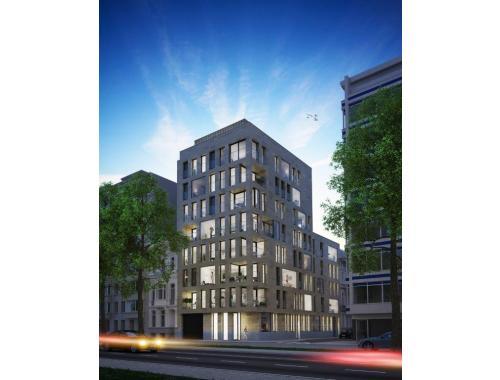 Luxe Badkamers Antwerpen : Residentie c10: luxe en stijl op een premium locatie nieuwbouw in