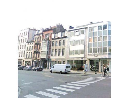 Studio te koop in Brussel, € 203.500