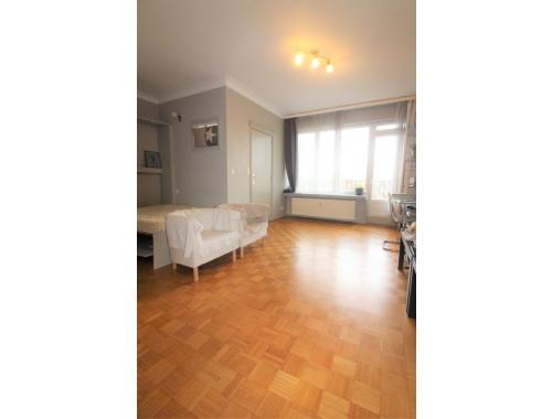 Studio te koop in Brussel, € 169.500