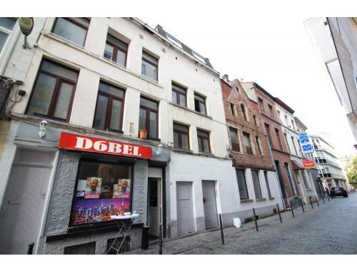 Usage mixte à vendre à Bruxelles, € 1.050.000