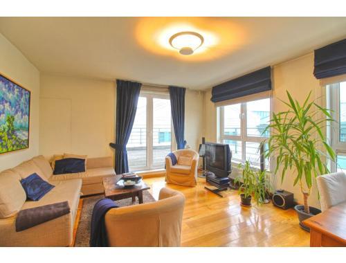 Appartement à vendre à Bruxelles, € 495.000