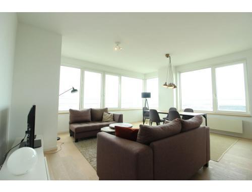 Appartement te huur in Brussel, € 1.350