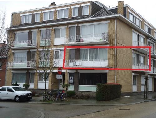 Appartement te koop in Hasselt, € 149.000
