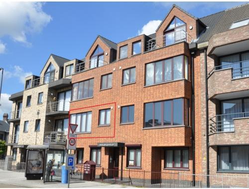 Appartement te huur in wommelgem 895 h4kwz era for Huis te koop in wommelgem