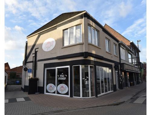 Handelspand te koop in Vorselaar, € 150.000