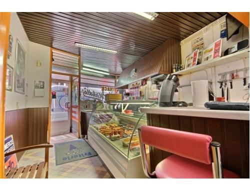 Commercieel Gebouw te koop in Namur, € 140.000