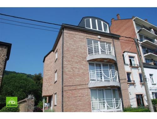 Appartement te huur in Namur, € 750