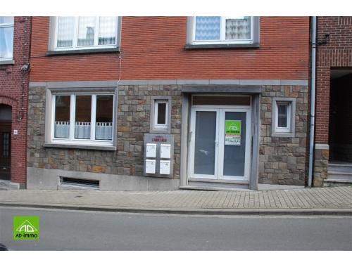 Appartement te huur in Namur, € 500