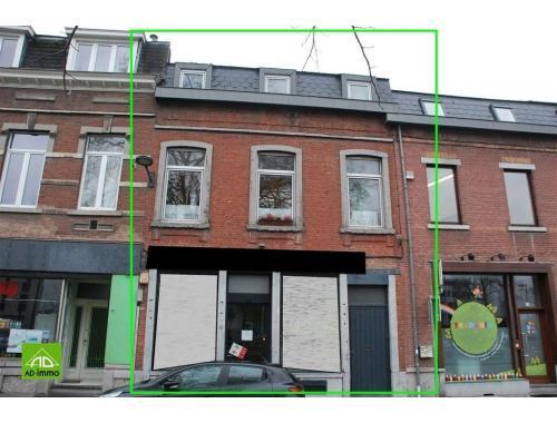 Maison à vendre à Namur, € 190.000