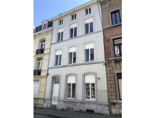 Appartement te koop in Liège, € 115.000