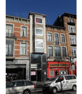 Atelier te koop in Liège, € 249.000