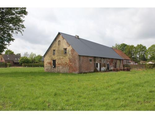 Huis te koop in putte fqzpm agro vastgoed for Hoeve met paardenstallen te koop