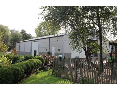 Huis te koop in sint kruis winkel gukt7 agro vastgoed for Boerderijwoning te koop