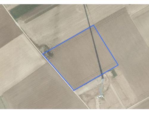 Terrain agricole à vendre à Grote-Spouwen