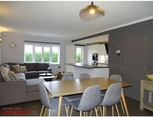 Appartement te koop in Fayt-lez-Manage, € 119.000