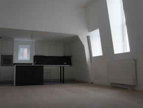 Nieuw gerenoveerd appartement in centrum Gent.