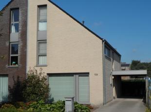 Recente eengezinswoning, centraal gelegen te Essen-Heikant. Gunstig EPC. Ideaal voor gezin met jonge kinderen. Vlakbij scholen, crèche, winkels, stati